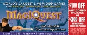 MagiQuest coupon